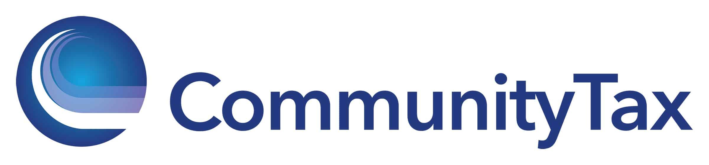 Community-Tax-Logo