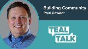 Teal Talk Season 4 - Thumbnail